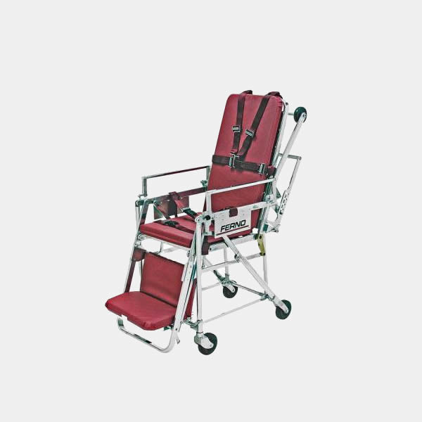 Roll-In Stretcher
