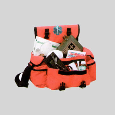 Emergency Medical  Kit Bag