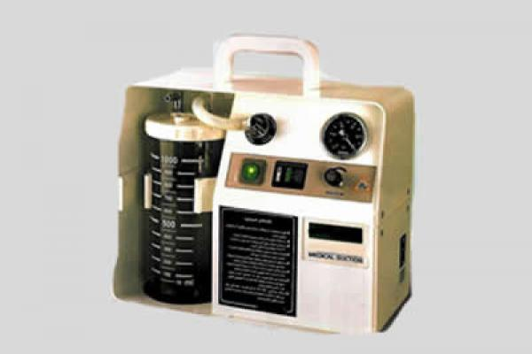 Medical Suction Unit